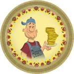 BDC-pancake