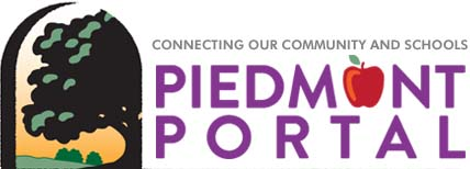 Click to visit the Piedmont Portal