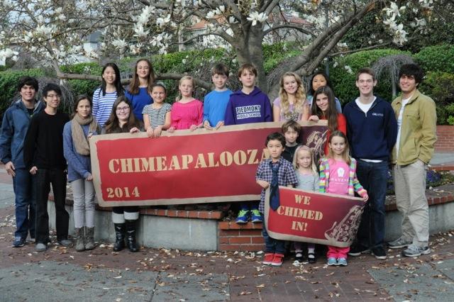 CHIMEapaloza2014